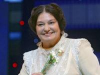 Наталия Бондарчук:Борбата е в името на истинските ценности!