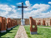 Паметник на славянската писменост и разпространението на християнството се съгради в България