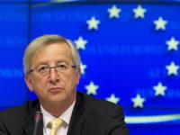 Юнкер заяви, че ЕС ще защитава икономическите си интереси срещу новите санкции на САЩ спрямо Русия