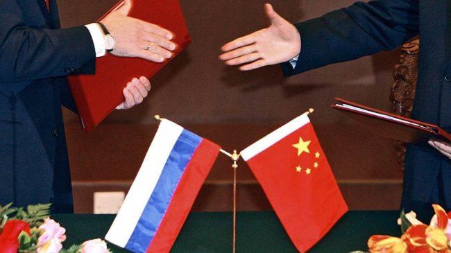 Русия няма да предпочете Европа пред Китай