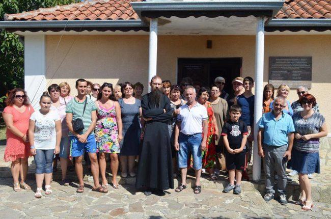 Севлиевци пътуваха до места в България, свързани с Русия