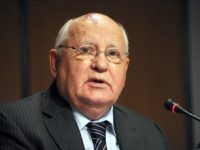 Горбачов към САЩ и Русия: Помирете се, докато не е късно