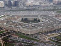 Руски военен самолет извърши наблюдателен полет над Пентагона, Белия дом и ЦРУ