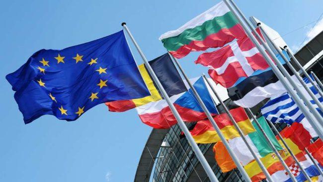 Може ли Европа да се защити, ако американските санкции засегнат интересите на ЕС