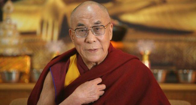Далай Лама: Мечтая да видя щаб-квартирата на НАТО в Москва