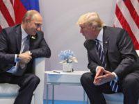 Томас Греъм: Проблемът на САЩ не е с Путин, а с Русия