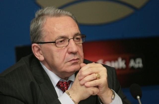 Симеон Николов. Снимка: Дарикнюз