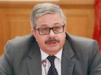 Новият руски посланик в Анкара: Нямам никакви притеснения относно сигурността
