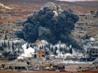 Рискът от инциденти в Сирия е по-голям, но комуникацията и сътрудничеството между САЩ и Русия са на добро ниво