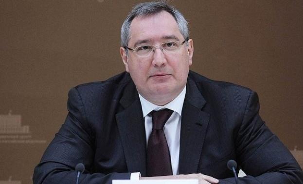 Москва: Кишинев постъпва безотговорно спрямо Рогозин