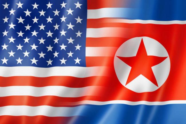 Руското МВнР счита, че ситуацията между САЩ и Северна Корея е близо до война