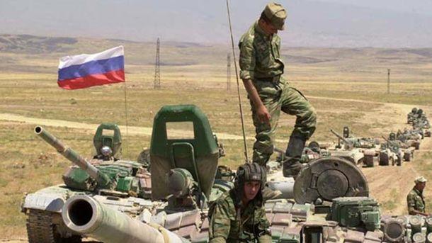 Русия започна нови военни учения