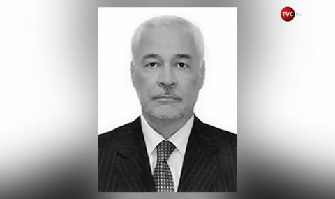 Руският посланик в Судан открит мъртъв в дома си