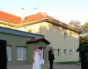 Концерт на Екатерина Лимарова и Илья Баланчук в Костенец
