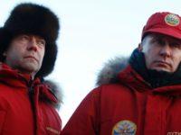 Путин иска ефективно и равноправно усвояване на Арктика
