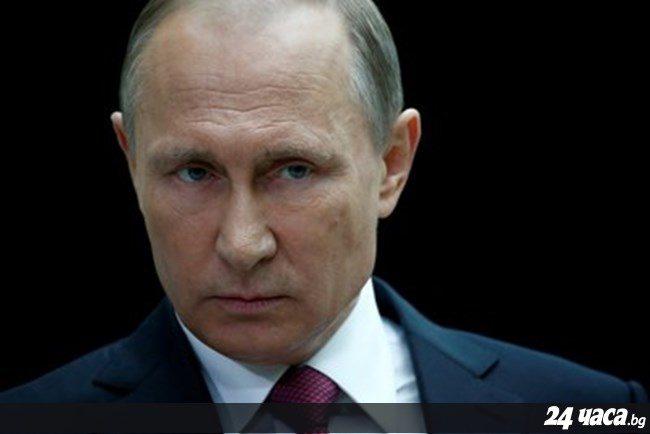 Песен за Путин оглави класациите в руския iTunes