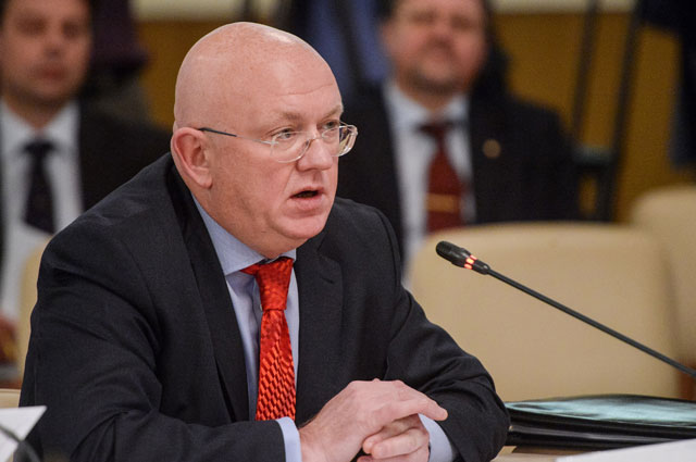 Постоянният представител на Русия в ООН: Ракетната и ядрената програма на Северна Корея трябва да бъдат прекратени