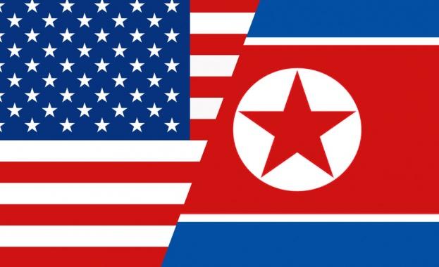 Русия опитва да помири САЩ и Северна Корея