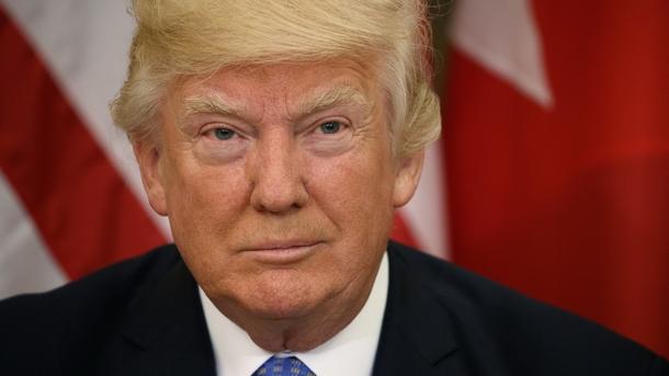 Тръмп благодари на Путин за върнатите дипломати
