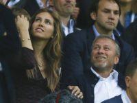 Руският милиардер Роман Абрамович обяви развода си с Дария Жукова