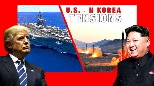 КНДР отзова посланиците си в ООН, Русия и Китай