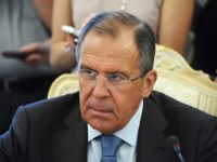 Сергей Лавров заяви, че Русия цени високо усилията на Филипините в борбата срещу тероризма