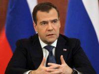 Медведев: Конгресът на САЩ унижи Тръмп с търговската война с Русия