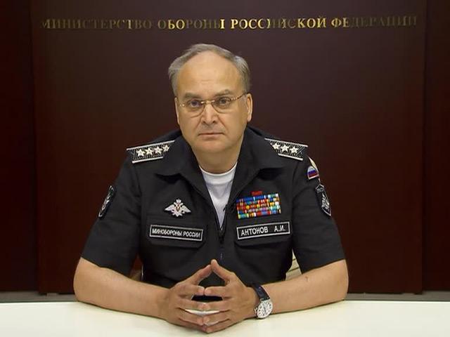 Русия с нов посланик в САЩ