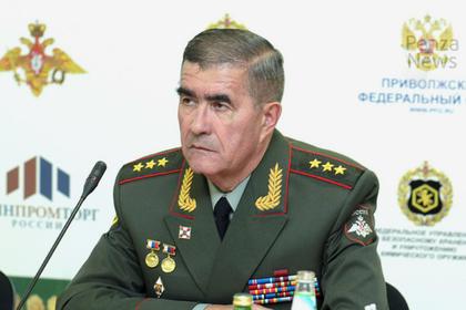 Русия казва сбогом на химическите оръжия