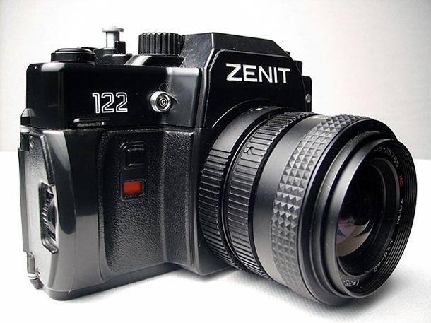 """Фотоапаратите """"Зенит"""" ще се завърнат догодина"""