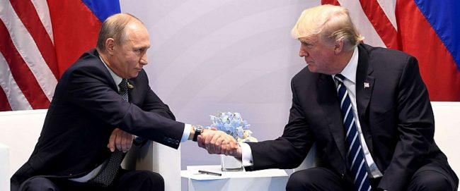Граждани на НАТО: Путин е по-надежден световен лидер от Тръмп