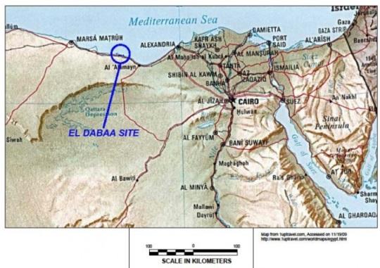 Русия ще построи първата атомна електроцентрала в Египет