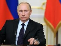 Путин предложи формирането на антитерористичен фронт