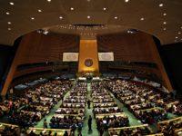 Опитите на САЩ да реформират ООН без участието на Русия ще се окажат неуспешни