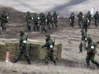 Русия готова да приеме миротворци на ООН в Донбас