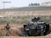 ИД изгуби последните си крепости в Сирия