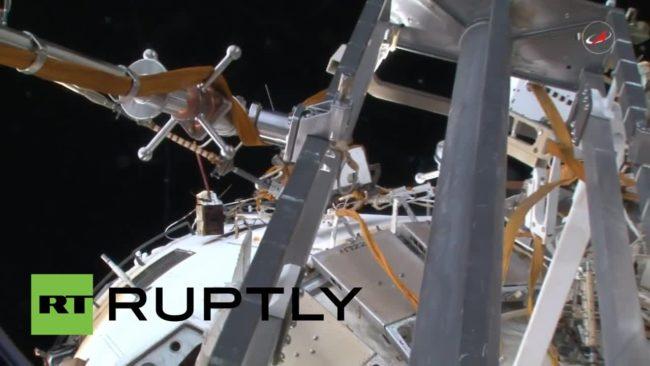 САЩ и Русия работят по обща станция до Луната