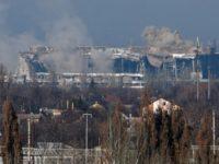 Кошмарът между Украйна и Донецк – война или антитерористична операция