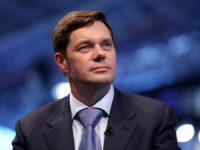 Най-богатият руснак със собствена платформа за образование и намиране на работа