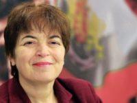 Проф. Дюлгерова: Правителствата се сменят, но народът винаги е харесвал Русия