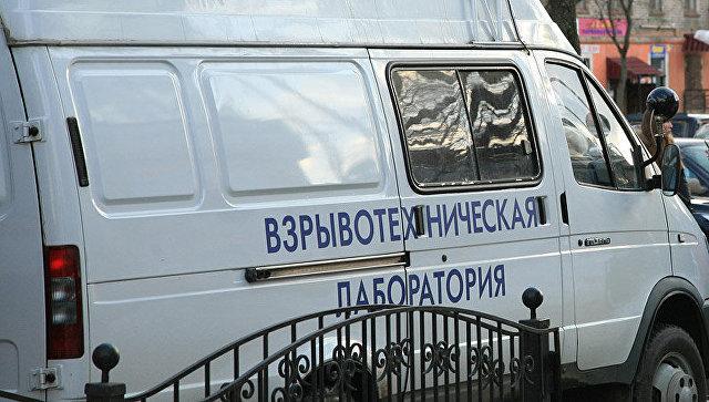 7 хил. души бяха евакуирани от търговски центрове в Москва