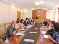 Аграрни учени от България и Русия обсъждат разширяване на сътрудничество