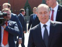 Путин: Който пробие при изкуствения интелект, ще управлява света