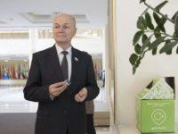 Михаил Шчетинин, член на горната камара на руския парламент: Санкциите се оказаха полезни за Русия