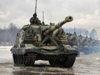 Въоръжените сили на Русия влизат в тройката на най-силните на света