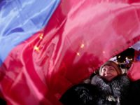 Няколко жени ще се кандидатират за президент на Русия