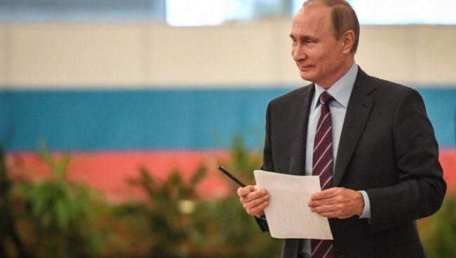 Boston Review: Гениалната стратегия на Путин превърна Русия във велика държава