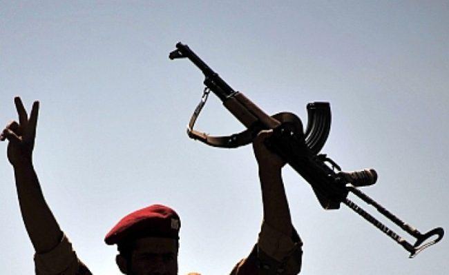Разследване: САЩ вкарват стари наши калашници в Сирия