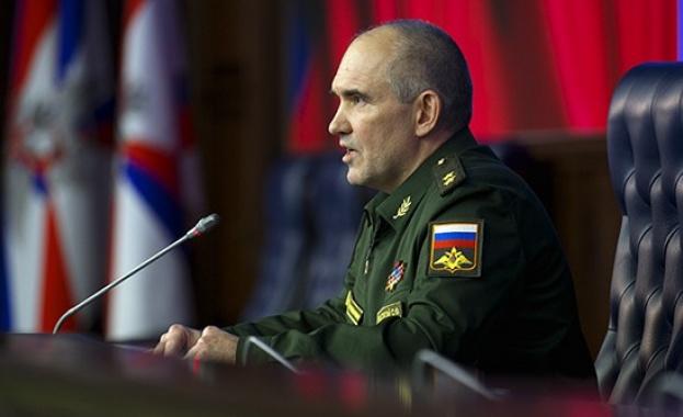 Русия е елиминирала 850 терористи в Сирия за последното денонощие