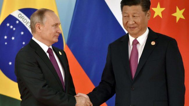 Китай и Русия се разбраха: Дипломацията е единственото решение за Северна Корея